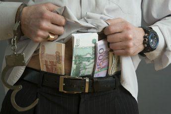Полковник ФСБ побил рекорд по сумме взяток