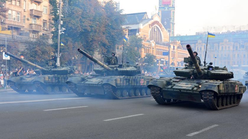 России и Украине предсказали кровавую бойню