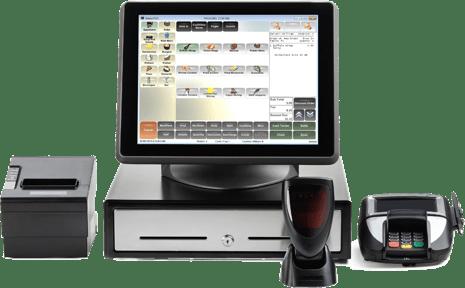 автоматизация ресторана