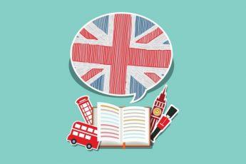 Изучаем английский