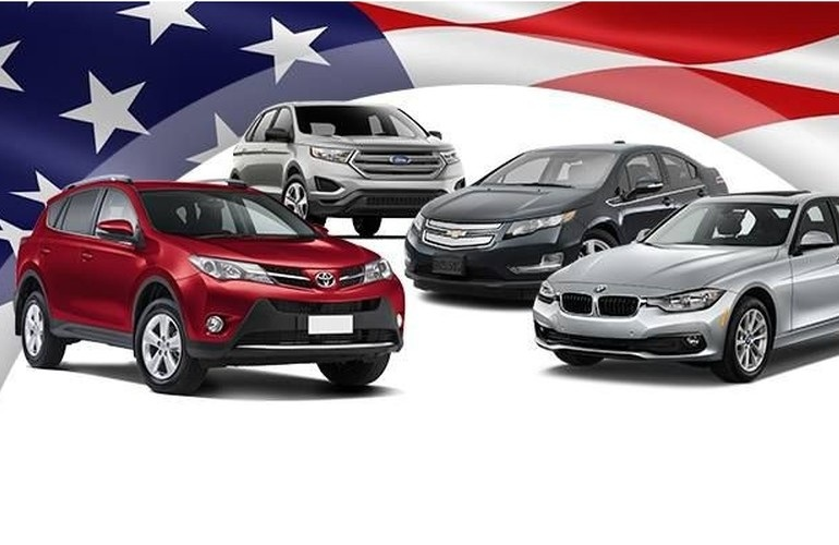 Как выбрать компанию для пригона машины из США